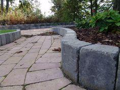 Sidewalk, Gardening, Modern, Lawn And Garden, Sidewalks, Pavement, Walkways, Urban Homesteading, Horticulture