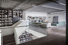 LEMA Flagship Store - Picture gallery