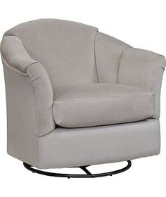 Havertys   Gabriel Swivel Glider