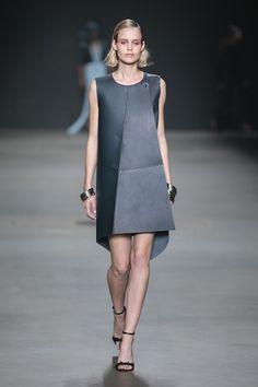 Tony Cohen Lente/Zomer 2015 (36)  - Shows - Fashion