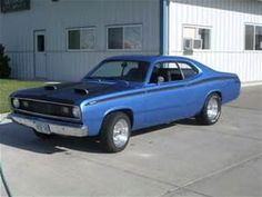 1971 plymouth duster - Yahoo Image Search Results