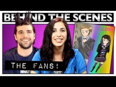 THE FANS (MyMusic Behind the Scenes Ep. 5)