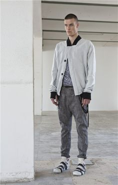 Boris Bidjan Saberi S/S 14   StyleZeitgeist Magazine