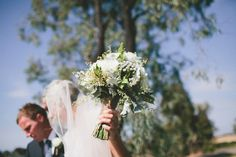 Laura and Anthony's Terindah Estate Wedding