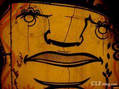 rio de janeiro street art | Archive Rio De Janeiro | Cherchez La Femme