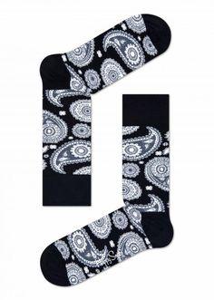 Paisley Sock PA01-098-41/46 - biddi