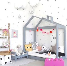 Post by Nicky King from Bobby Rabbit Image credit: Mini Style I have always believed that children's rooms can be stunning, stylish and most of all, LOTS of fun! Thanks to the thousands of beautiful and creative brands around the world today, it is easy to create a unique and individual space that will inspire […]