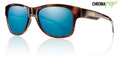 bf1cdd409b Smith Optics WAYWARD Polarized Sunglasses