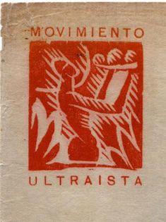En torno a la I Guerra Mundial (1914-1916), surgieron en Europa una serie de corrientes literarias que pretendían crear un arte nuevo y original y que se conocen como vanguardias: futurismo (1909), el expresionismo (1911), el cubismo (1913), el dadaísmo (1916), el surrealismo (1924). En España tuvieron especial importancia el creacionismo (1916), el surrealismo y, de forma autóctona, el ultraísmo (1918). Book Design, Flag, Typography, Logos, Country, Writer, Decor, Tips, Modernism