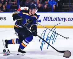 Vladimir Tarasenko Signed 8x10 Photos! http://www.memorabiliastar.com/apps/webstore/products/show/5576235 #ice #deal #sports #display #gifts #frame #player #puck #jersey