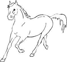 HORSE6.gif 490×453 pixels