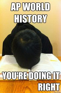 Good/Easy research paper topics for AP World History?