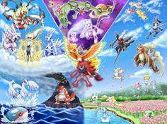 Google Image Result for http://hdwallpaper.ws/images/2012/09/-Pokemon-Latias-Mewtwo-Mew-Zapdos-Lugia-Arceus-Articuno-Ho-oh-Lucario-Entei-Gro...