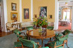 Waldemarsudde Mansion V
