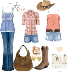 """""""Country Country Country"""" by natihasi on Polyvore"""