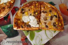 Songoku pizza Vegetable Pizza, Quiche, Vegetables, Breakfast, Food, Morning Coffee, Essen, Quiches, Vegetable Recipes