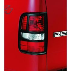 AVS Slots Taillight Covers - Horizontal Slot, 2 - The Home Depot Car Interior Accessories, Light Covers, Tail Light, Slot, Styling Products, Vehicle, Lens, Paint