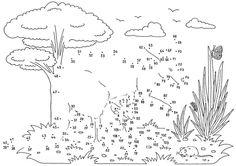 free printable dot to dot puzzles easy - hard: | art | pinterest | free printable, easy and free