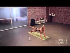 BUTI Fitness Cocoa Tango   Full Workout (+playlist) Total Great for Home...Love her!  :D