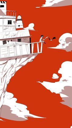 The Art Of Animation, Rayner Alencar