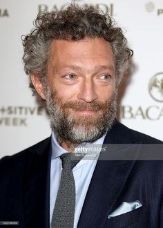 Vincent Cassel attends the Planet Finance Foundation Gala Dinner during the 69th annual Cannes Film Festival at Hotel Martinez on May 18, 2016 in Cannes, France.