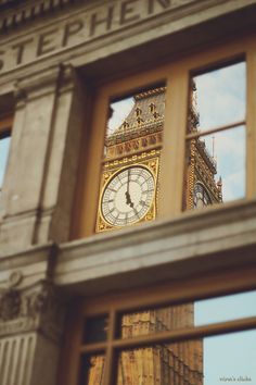 ♔ clock tower, That looks like Big Ben. Big Ben London, Triomphe, England And Scotland, London Calling, Kirchen, British Isles, London England, England Uk, Oh The Places You'll Go
