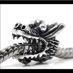 Dragon Charm See pic for description Jewelry