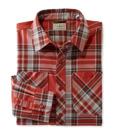 79695d353 All Mountain Plaid Twill Shirt Twill Shirt
