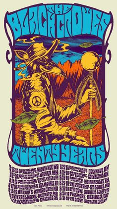 The Black Crowes | Posters | The Black Crowes