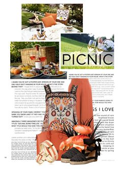 """""""New Contest: What Would You Wear On A Summer Picnic Date?"""" by queenrachietemplateaddict ❤ liked on Polyvore featuring Cutie, Valentino, Warehouse, Mario Valentino, Farfalla, Castañer and See by Chloé"""
