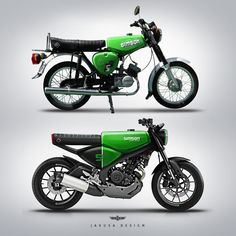 SMSN Some sort of custom made motorcycle will be a unique street motorcycle while using Cafe Racer Motorcycle, Motorcycle Art, Motorcycle Design, Moto Design, Bike Design, Design Design, Concept Motorcycles, Cars And Motorcycles, Simson Moped