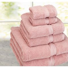 Found it at Wayfair.ca - Luxe Pure Egyptian Cotton 6 Piece Towel Set