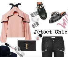 Jetset Chic