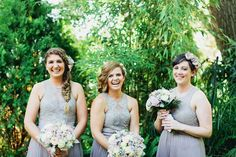 Casey & Jono's Country Garden Inspired Wedding