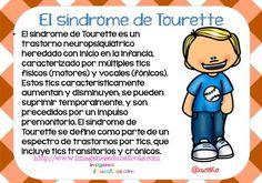 trastornos y síndromes que podemos encontrar en NUESTRAS CLASES (8)