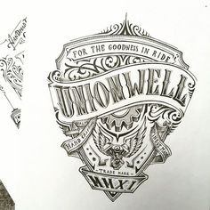Unionwell by Talenta Priyatmojo