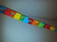I haven& even shown you this year& carnival decoration: with this fan garland we have colorful paper accordion . Carnival Crafts, Carnival Decorations, Faschingsdeko Kindergarten, Spooky Costumes, Barn Wedding Venue, A4 Paper, Fiesta Party, Unique Weddings, Garland