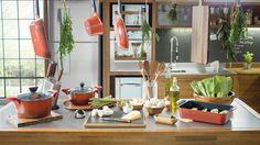 Coleção Cozinhar e Receber 2015 - Tok