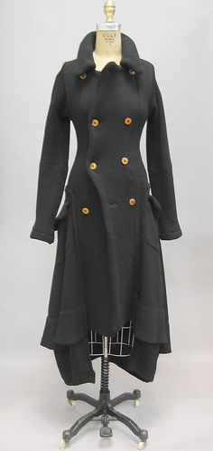 Comme des Garçons (Japanese, founded 1969)  Date: fall/winter 2002–3