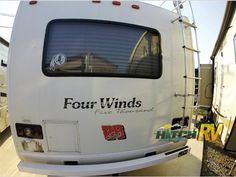 Used 2007 Four Winds RV Four Winds 28A Motor Home Class C at Hitch RV | Milford, DE | #16482A