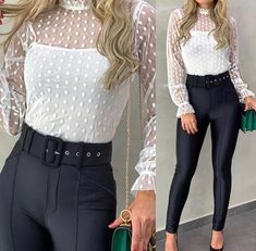 Basic Outfits, Girly Outfits, Casual Outfits, Punk Fashion, Fashion Outfits, Pakistani Dress Design, Trendy Tops, Blouse Styles, Bollywood Fashion