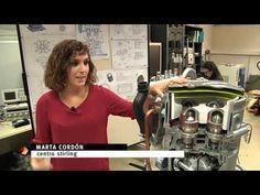 Las múltiples aplicaciones del motor Stirling - YouTube