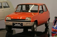 1973-renault-5-tl_01_m Retro Cars, Vintage Cars, Dodge Ram 1500 Accessories, Renault 5 Gt Turbo, Cool Old Cars, Nice Cars, Alpine Renault, Small Cars, Amazing Cars