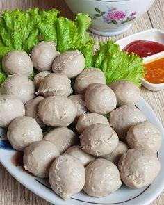Cheese Ball Recipes, Potato Recipes, Beef Recipes, Cooking Recipes, Resep Cake, Malay Food, Tasty, Yummy Food, Nasi Goreng
