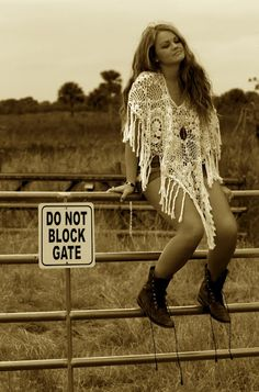 Cool hippie clothes