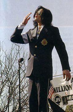 <3 Michael Jackson <3 Innocent!