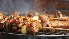 De perfecte biefstukspies uit de Airfryer Dit recept is voor 4 personen. Voor de biefstukspies uit de Airfryer heb je de volgende ingredienten nodig: – 600 gram biefstuk – 2 rode uien – 1 teen knoflook – 100 gram Champignons – 1 gele paprika Hoe maak je de perfecte biefstukspies? Allereerst zorg je dat de …