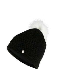 Ob beim Pistenspaß oder für den winterlichen City-Chic: diese Mütze hält wunderbar warm und weiß auch optisch durchaus zu überzeugen.