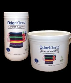 Remove Mildew odors from towels and linens without the use of perfumes or toxic chemicals. https://www.odorklenz.com/laundry/