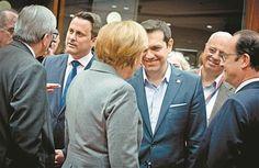 Le Monde: Η Ελλάδα είναι έτοιμη για συμφωνία με τους πιστωτές της ~ Geopolitics & Daily News